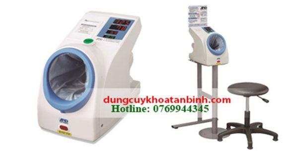 Máy đo huyết áp AND TM-2657P chuyên nghiệp tự động Nhật Bản dùng trong bệnh viện